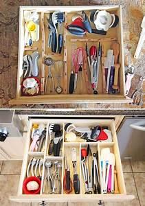 Best 25+ Kitchen drawer dividers ideas on Pinterest | Diy ...