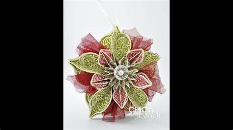 holiday catalog christmas ornament youtube