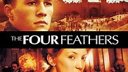 The Four Feathers 2002 Movie Review - YouTube