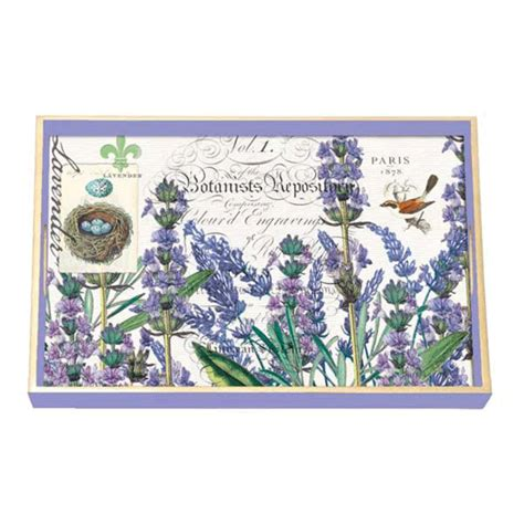 michel design works trays michel design works wooden vanity tray lavender rosemary