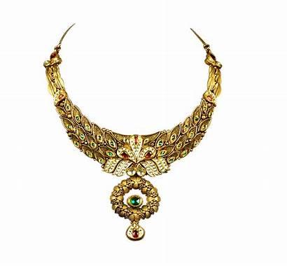 Necklace Jewellery Transparent Bridal Background Designe Wear