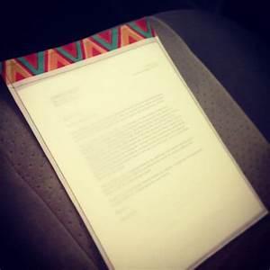resume folder resume pinterest resume With resume folder for interview