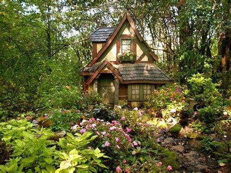 ideas  fairytale cottage  pinterest