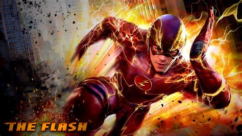 Best Flash The Flash Best Moments Season 2