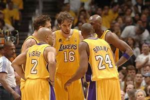 No Team In The West Can Challege The Lakers Message