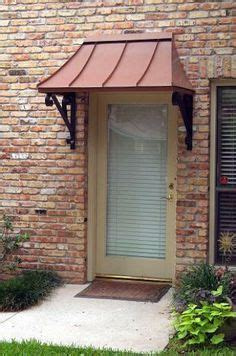 images  awning  pinterest copper front doors  metals