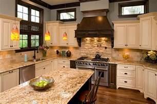 kitchen backsplash ideas with santa cecilia granite travertine kitchen backsplash with
