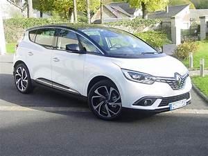 Renault Scenic Bose 1 6 Dci 130cv Energy