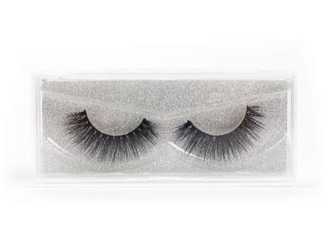 Imitation Mink Eyelashes (No. 8) | StackSocial