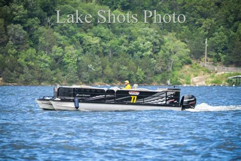 Performance Boats Lake Of The Ozarks by Not Just Puttering Pontoons Are The New Wave Of