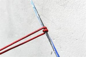 Archery 101  How To Wax A Bowstring