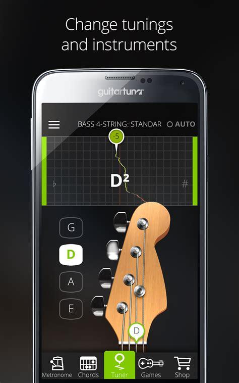 guitar tuner guitar tuna  ultimate  tuner