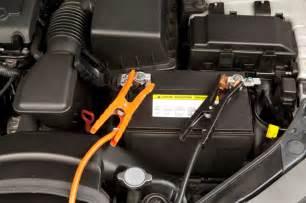 How To Jumpstart A Car  Yourmechanic Advice