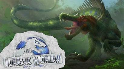 Spinosaurus Getwallpapers