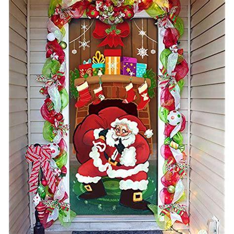 christmas decoration  door amazoncom