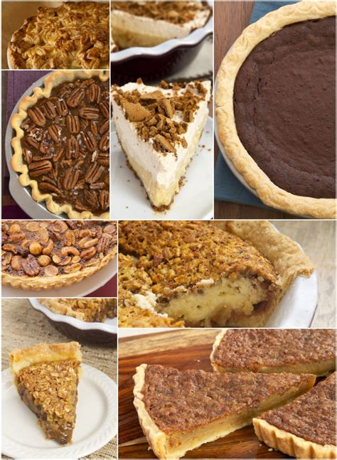 best thanksgiving pies bake or
