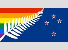 The Contributor New Zealand Legalizes SameSex Marriage