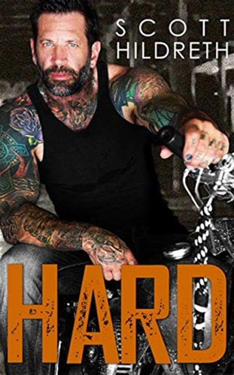 hard biker mc romance   scott hildreth reviews