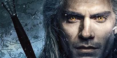 Witcher Netflix Wallpapers