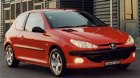 peugeot automatic used cars peugeot 206 used review 1999 2007 carsguide