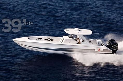 New Cigarette Boat Dealers by 2018 Cigarette 39 Gts Power New And Used Boats For Sale