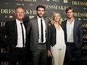 Liam Hemsworth: Chris Hemsworth Paid Off Parents' Debts