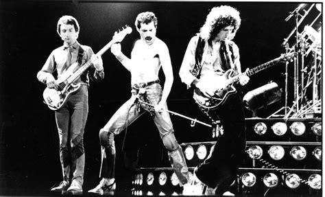 5-year Search Yields Final Footage Of Freddie Mercury