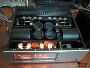 Luxman 5m21   C12 Photo  283899
