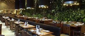Modern Restaurant Interior Design Around The World