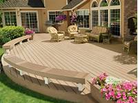 patio design pictures Top 15 Deck Designs Ideas - DIY Outdoor Home Improvements ...