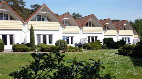 Ferienanlage Haus Hinter Den Dünen (prerow) • Holidaycheck