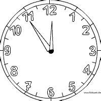Uhr Zum Basteln Uhren Basteln Im Kidsweb De