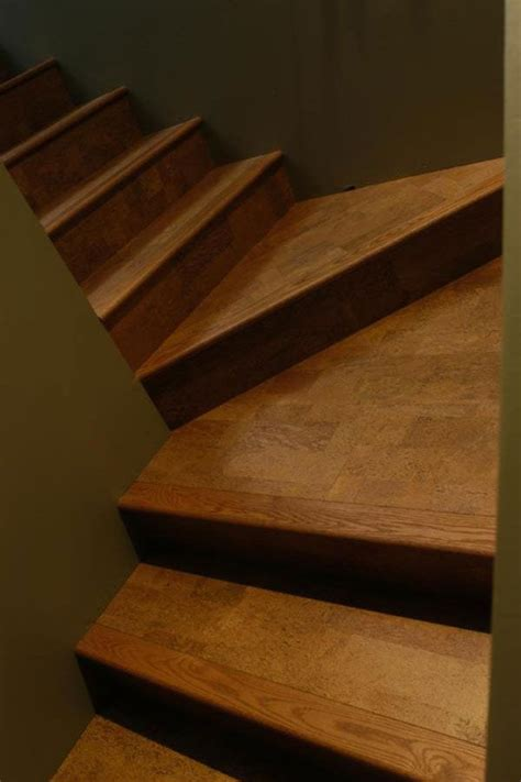 cork flooring for stairs 8 best images about remodel flooring on pinterest wide plank bonus rooms and gray