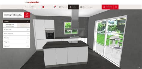 logiciel conception cuisine 3d configurer votre envie en 3d et simuler votre cuisine avec