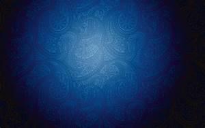 Blue minimalistic patterns paisley wallpaper 1920x1200