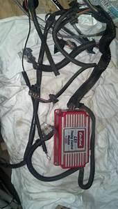 Msd 6010 Wiring Harness