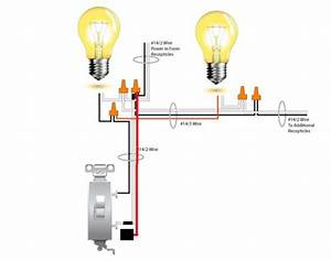 Switch Leg Diagram