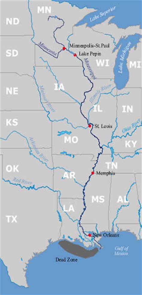 minnesota  mississippi rivers minnesota river basin