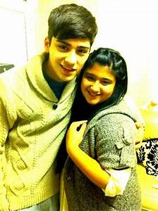 zayn wif one of his qul cousin ! :) - Zayn Malik Photo ...