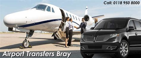 airport transfers bray the best executive airport