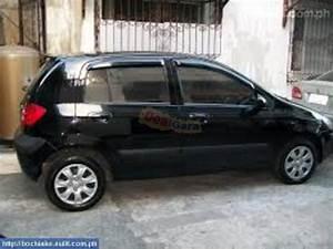 Hyundai Getz 2005 : hyundai black getz 2005 on sale price rs 14 25 000 kathmandu nepal ~ Medecine-chirurgie-esthetiques.com Avis de Voitures