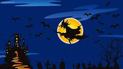Witches Wallpapers Halloween Funny Desktop Witch Wallpapersafari