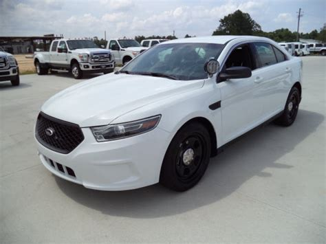 2018 Ford Interceptor Suv   2017, 2018, 2019 Ford Price