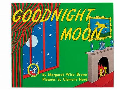 Goodnight Moon Clipart Window Close Books Zoom