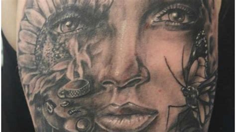 Tattoos many tattoo artists hate to do
