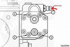 Cummins Isx Fuel System Diagram