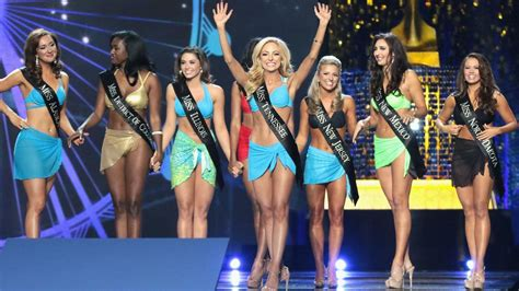 americas swimsuit competition