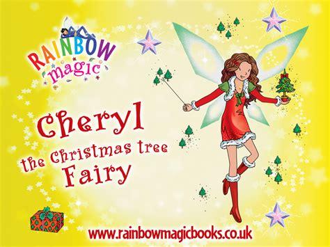 cheryl the christmas fairy wallpaper scholastic kids club