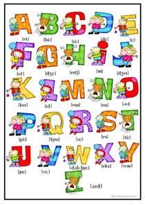 Esl Vocabulary Worksheets 469 Free Esl Alphabet Worksheets