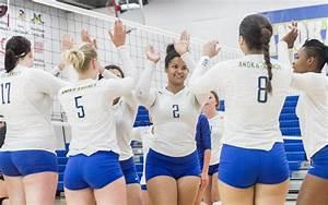 Rams Volleyball Season Recap